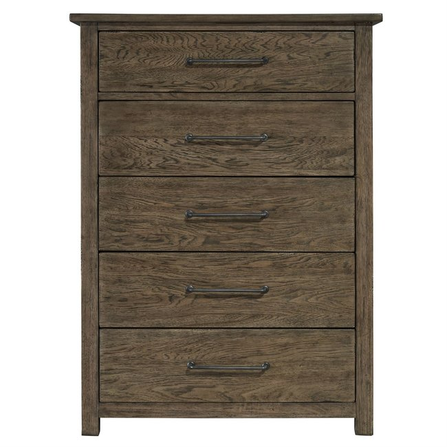 Liberty Furniture Sonoma Road 5 Drawer Chest 473-BR41