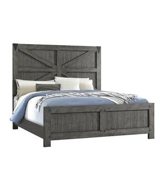 Lane Home Furnishings OLD FORGE  Panel Bed
