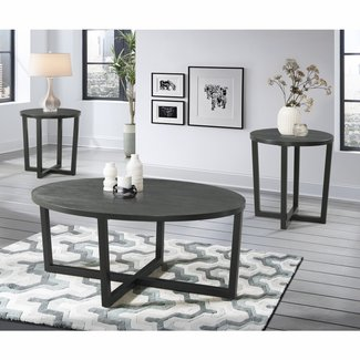 Lane® Home Furnishings 3PK OCCASSIONAL TABLES 7585-43
