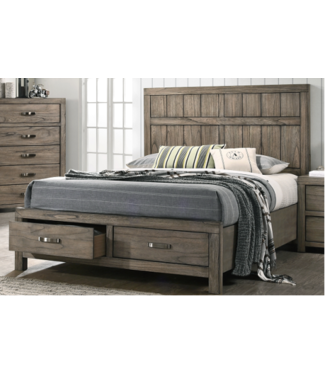 Crown Mark B5600 King bed SPECIAL SALE $599.99