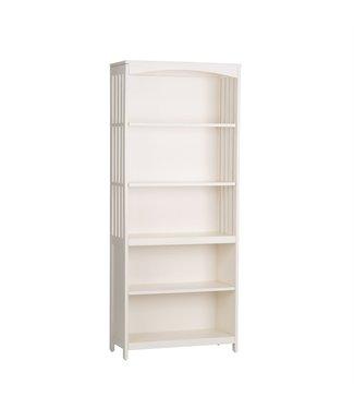 Liberty Furniture Hampton Bay (715-HO) Open Bookcase 715-HO201