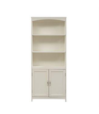 Liberty Furniture Hampton Bay (715-HO) Door Bookcase 715-HO202