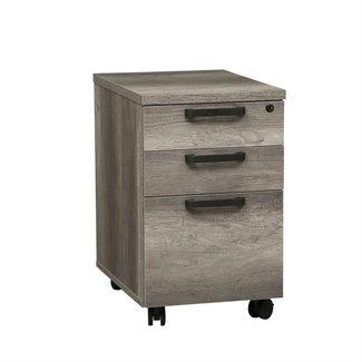 Liberty Furniture Tanners Creek File Cabinet SKU: 686-HO146
