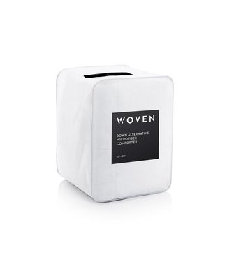 Malouf Sleep Down Alternative Microfiber Comforter