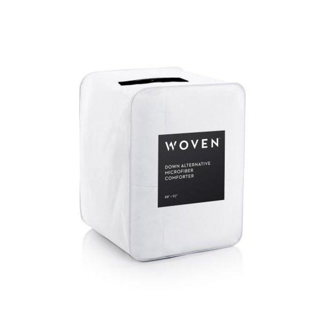 Malouf Down Alternative Microfiber Comforter