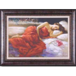 Art Effects Peaceful Sleep