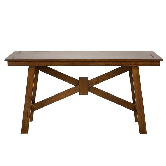 Liberty Furniture Creations II (38-CD) Rectangular Leg Table SKU: 38-T3260