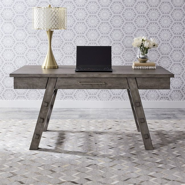 Liberty Furniture Modern Farmhouse (406-HO) Writing Desk SKU: 406-HO107