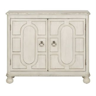 Liberty Furniture Kirkwood 2 Door Accent Cabinet SKU: 2004-AC4036