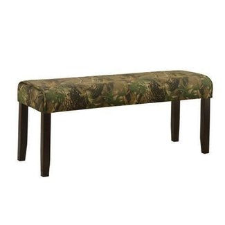 Crown Mark BROWNING | BENCH Camo 4194