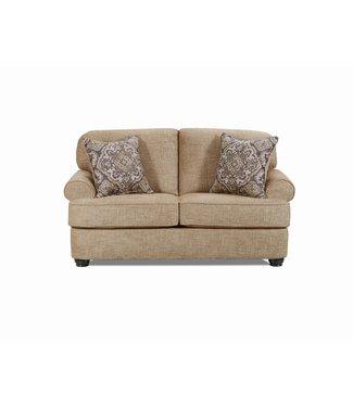 Lane Home Furnishings 8023-02 CROSBY OATMEAL