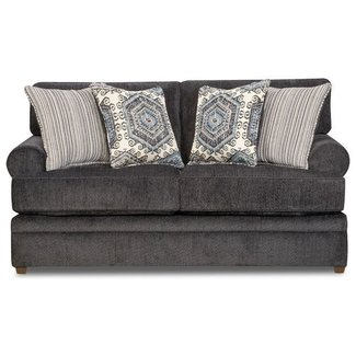 Lane® Home Furnishings 8530 Bellamy Slate Loveseat-8530BR-02-8891B