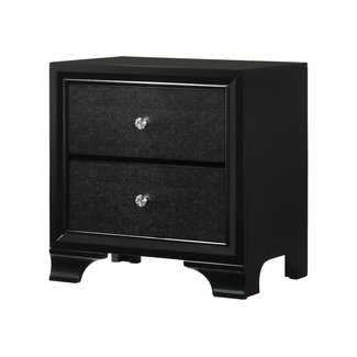 Crown Mark Micah | Night Stand B4350-2