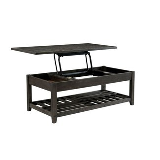 Crown Mark Neil Lift Top Coffee Table  4112-01