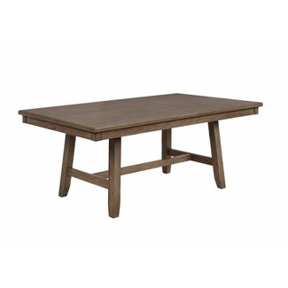 Crown Mark Manning   Dining Table 2231T-4272