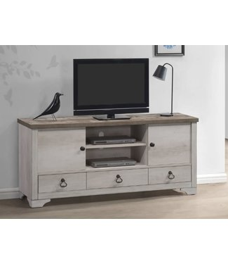 Crown Mark Patterson |  Media Chest, B3050-7