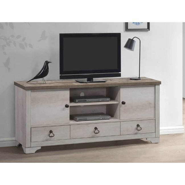 Crown Mark Patterson     Media Chest, B3050-7