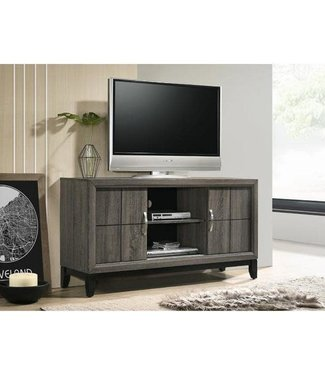 Crown Mark Akerson TV Stand, B4620-8