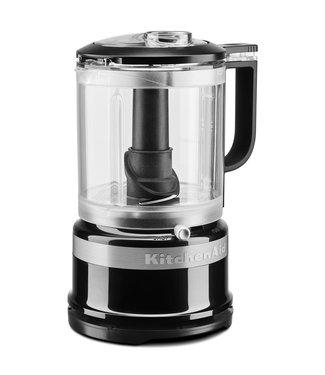 Whirlpool KitchenAid 5-Cup 2-Speed Onyx Black Food Chopper