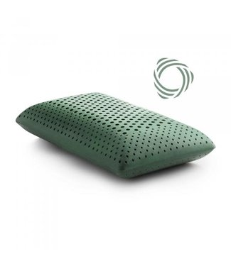 Malouf Sleep Zoned ActiveDough CBD Pillow