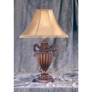 Bernards Bernards Urn Style Lamp  BR6437