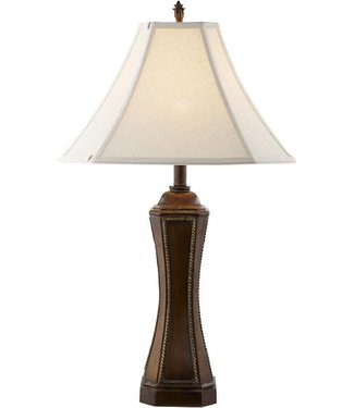 Bernards Macy Transitional Table Lamp 6572