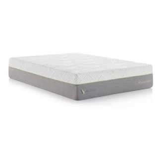 Wellsville Mattress Wellsville 14 Inch Latex Hybrid Mattress