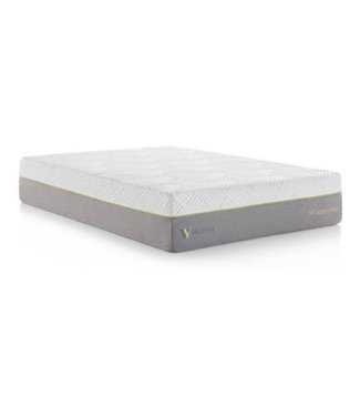 "Wellsville Mattress Wellsville 14"" Latex Hybrid Mattress"