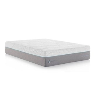 "Wellsville Mattress Wellsville 14"" Gel Hybrid Mattress"