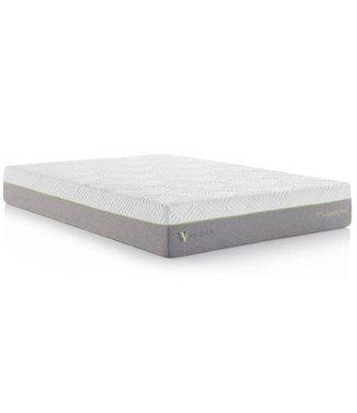 "Wellsville Mattress Wellsville 11"" Latex Hybrid Mattress"