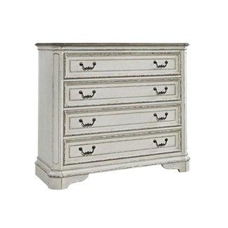 Liberty Furniture Magnolia Manor (244-BR) Media Chest 244-BR45