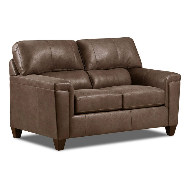 Lane® Home Furnishings Expedition  Stationary Loveseat-2022-02