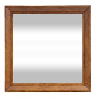Liberty Furniture Grandpas Cabin (175-BR) Mirror SKU: 175-BR51
