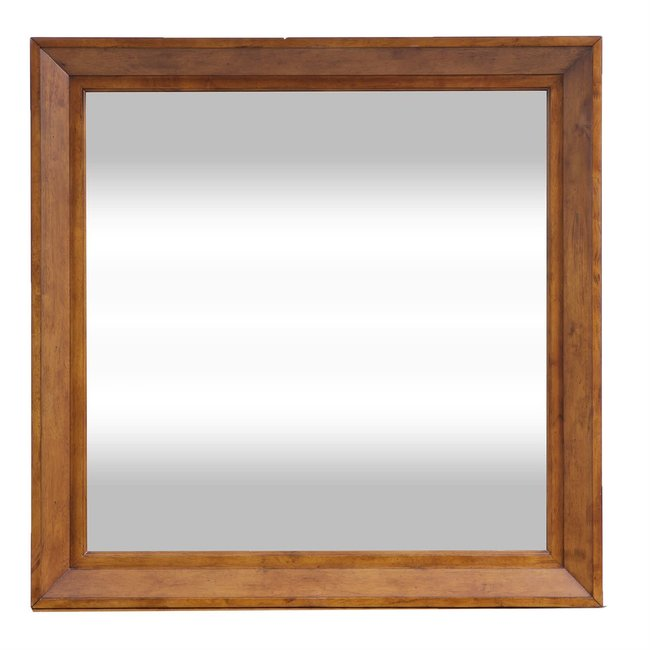 Liberty Furniture Grandpas Cabin Mirror SKU: 175-BR51
