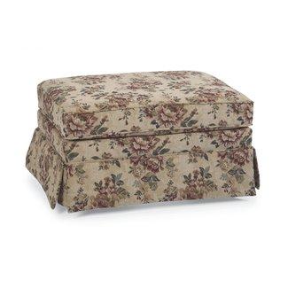 Flexsteel Furniture Olympia | 8888-08 Ottoman