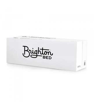 Malouf Sleep Brighton Bed Youth Gel Memory Foam Mattress