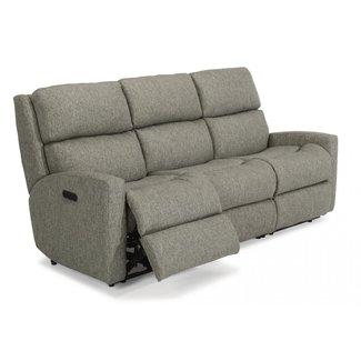 Flexsteel Furniture Catalina | 2900  RECLINING SOFA