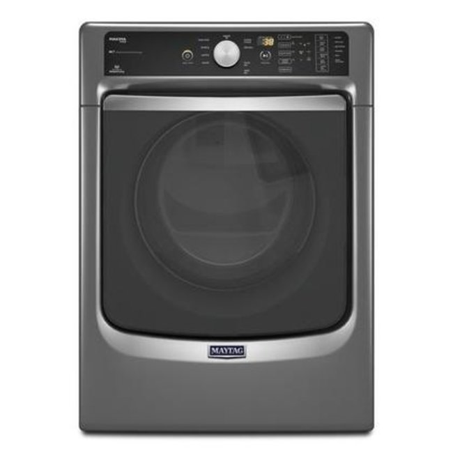 Whirlpool Maytag Front Load  27 Inch 7.4 cu. ft. Gas Dryer