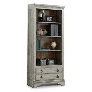 Flexsteel Furniture Plymouth | File Bookcase | W1347-701