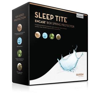 Malouf Sleep Sleep Tite Encase Box Spring Protector