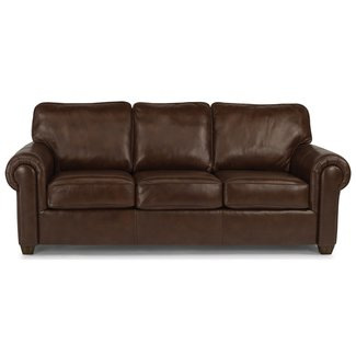 Flexsteel Furniture Carson Sofa
