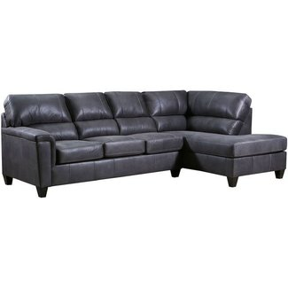 Lane Home Furnishings Montego  Sectional-2022-03L-084