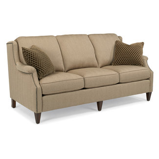 Flexsteel Furniture Zevon | 5633-31 Sofa 413-80