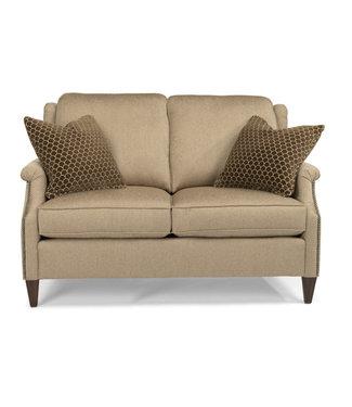 Flexsteel Furniture Zevon | 5633-20 Love 413-80