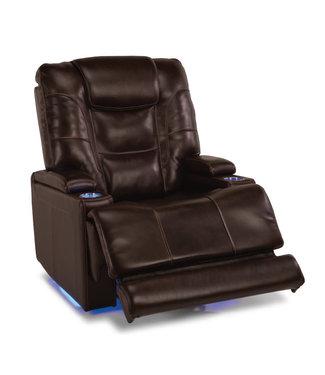 Flexsteel Furniture Eastwood | 1173-50PH Power Recliner with Power Headrest