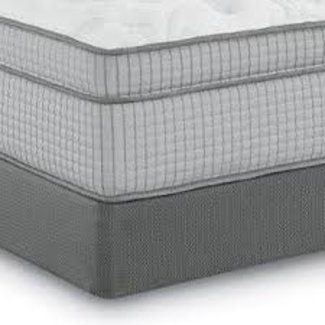 Restonic Mattress Biltmore Rose Garden | Euro Top