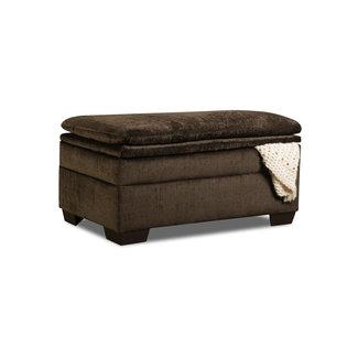 Lane® Home Furnishings 3684 Plato | Storage Ottoman