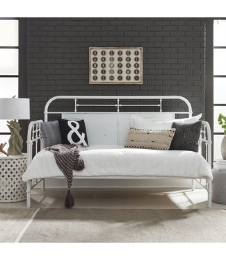 Liberty Furniture Vintage Series (179-DAY) Twin Metal Day Bed