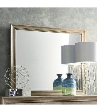 Liberty Furniture Sun Valley (439-BR) Mirror SKU: 439-BR51