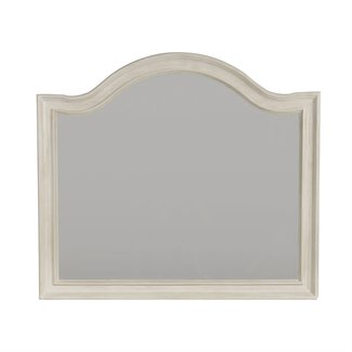 Liberty Furniture Bayside (249-BR) Arched Mirror 249-BR51